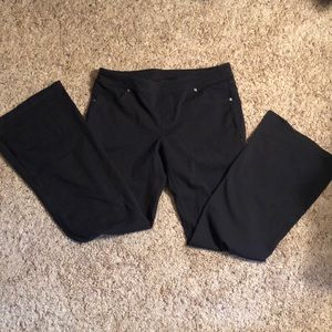 Athlete yoga dress pants